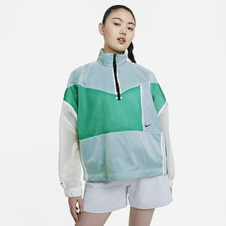 Nike Sportswear Tech Pack Γυναικείο τζάκετ