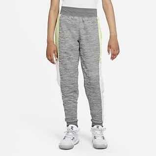 Nike Therma-FIT Elite Big Kids' (Boys') Basketball Pants