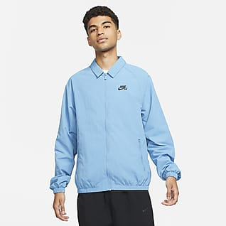 Nike SB Skateboardová bunda
