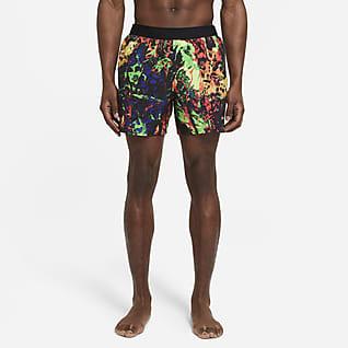 Nike Seascape Pánské plavecké šortky 13 cm
