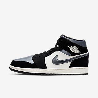 Women Aj1 Chameleon Air Jordan 1 Nike Air Jordan 1 Mid WMNS Air Jordan High Basketball Shoes New Style