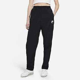 Nike Air Pantalones de tejido Woven para mujer