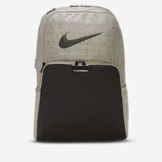 Nike Brasilia Mochila de entrenamiento Slub (extragrande)