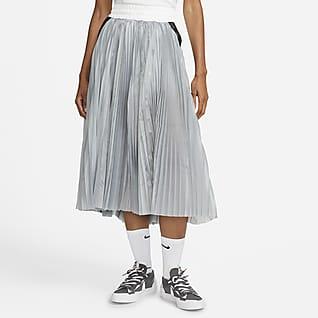 Nike x sacai Falda para mujer
