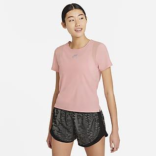 Nike Air เสื้อวิ่งผู้หญิง