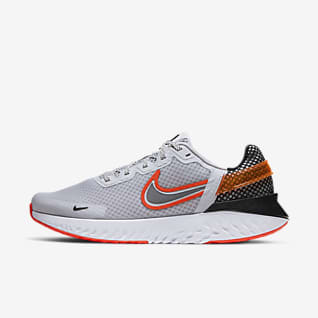 Nike Legend React 3 男子跑步鞋