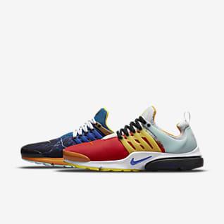 Nike Air Presto Мужская обувь