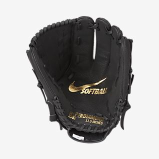 Nike Hyperdiamond Edge Kids' Softball Fielding Glove
