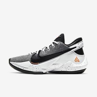 Zoom Freak 2 Basketball Shoes
