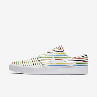 Nike SB Zoom Stefan Janoski Canvas RM Premium Обувь для скейтбординга