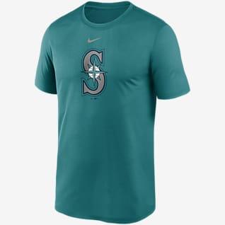 Nike Dri-FIT Logo Legend (MLB Seattle Mariners) Men's T-Shirt
