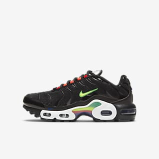 Nike Air Max Plus EOI Older Kids' Shoe