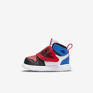 Sky Jordan 1 Chaussure pour Bébé/Petit enfant
