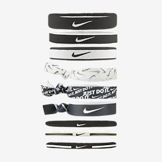 Nike Ponytail Holder (9-Pack)