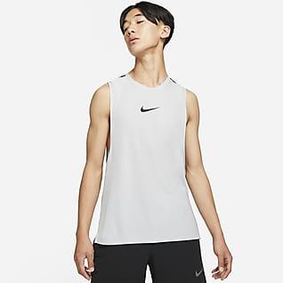 Nike Pro 男款背心