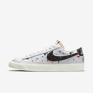 Nike Blazer Low '77 Men's Shoe
