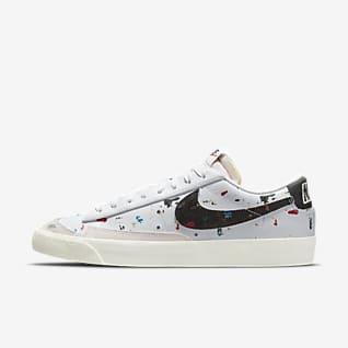 Nike Blazer Low '77 Pánská bota