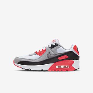 Girls Air Max 90 Shoes. Nike.com