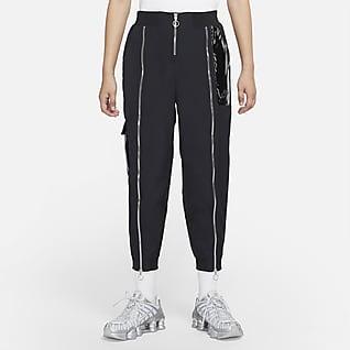Nike Sportswear Icon Clash 女款梭織長褲