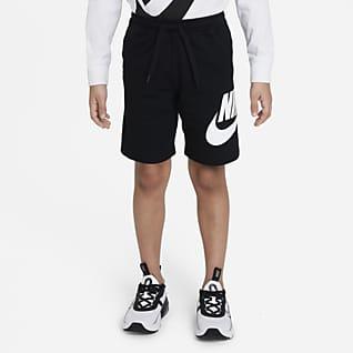 Nike Sportswear Kraťasy pro malé děti