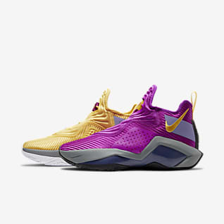 LeBron Soldier 14 EP Basketball Shoes
