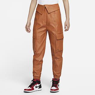 Jordan Court-To-Runway Utility 女子长裤