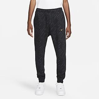 Nike Sportswear Jogger in fleece - Uomo