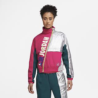 Jordan Winter Utility Kadın Ceketi