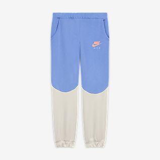 Nike Air Big Kids' (Girls') Pants