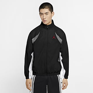 Jordan Legacy AJ11 Men's Lightweight Jacket
