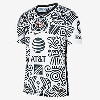 Club América 2021/22 Vapor Match Third Camiseta de fútbol para hombre