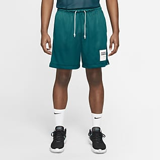 Nike Standard Issue Men's Basketball Reversible Shorts