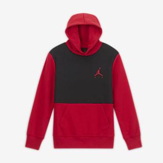 Boys Jordan Clothing. Nike.com