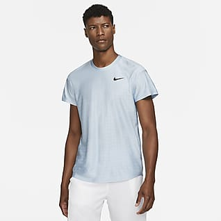 NikeCourt Dri-FIT Advantage Men's Tennis Top