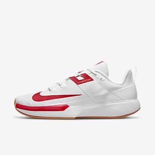 NikeCourt Vapor Lite Pánská tenisová bota na tvrdý kurt