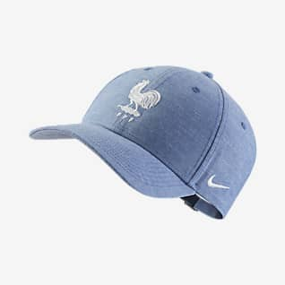 FFF Legacy91 Adjustable Hat
