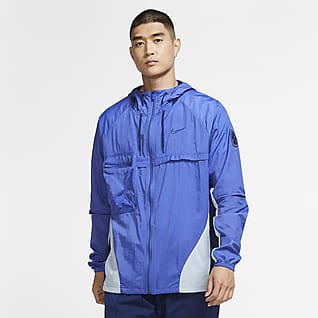 Nike Men's Full-Zip Training Jacket