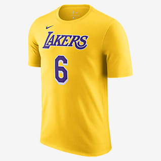 Los Angeles Lakers Tee-shirt Nike NBA pour Homme