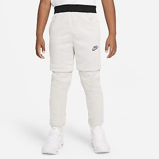 Nike Air Max Джоггеры для мальчиков школьного возраста