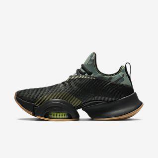 Nike Air Zoom SuperRep 男子训练鞋