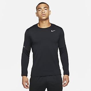Nike Dri-FIT Erkek Koşu Crew Üstü