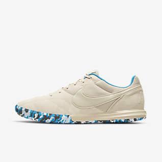 Nike Premier 2 Sala IC Fotbollssko för inomhusplan/futsal/street