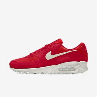 Nike Air Max 90 By You Sabatilles personalitzables - Home