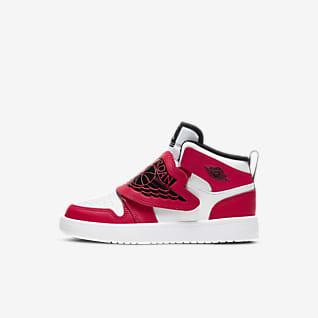 Sky Jordan 1 Sko för barn