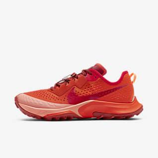 Nike Air Zoom Terra Kiger 7 Trailløbesko til kvinder