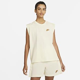 Nike Sportswear Женская майка