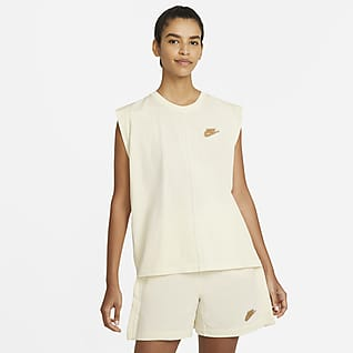 Nike Sportswear Débardeur pour Femme