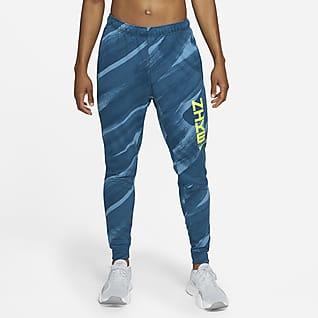 Nike Dri-FIT Sport Clash Pantalones de entrenamiento estampados para hombre