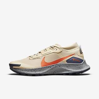 Nike Pegasus Trail 3 GORE-TEX Su Geçirmez Arazi Tipi Erkek Koşu Ayakkabısı