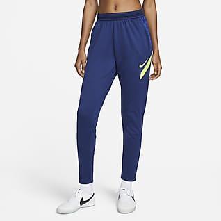 Nike Dri-FIT Strike Calças de futebol para mulher